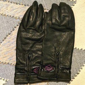 Harley Davidson Women's Leather gloves